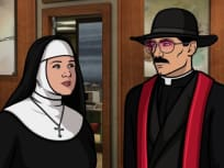 Archer Season 4 Episode 11