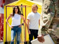 Ebola Exposure - NCIS: Los Angeles