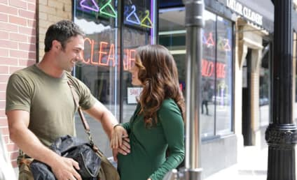 Chicago Fire Review: Finding Proof