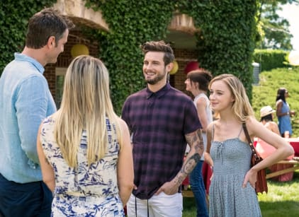 Watch Younger Season 4 Episode 9 Online