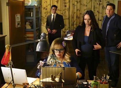 Watch Criminal Minds Season 10 Episode 23 Online