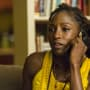 Nova's On the Phone - Queen Sugar