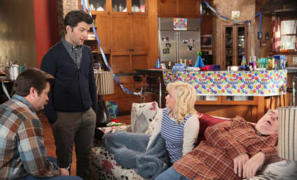 Parks and Recreation Review: Not So Super Sweet Sixteen