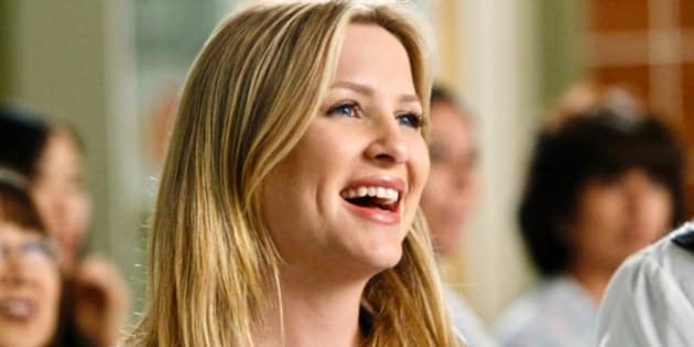 Arizona Robbins - Grey's Anatomy