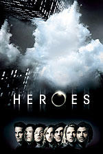 Tim Kring on Heroes Season Two Spoilers, Information