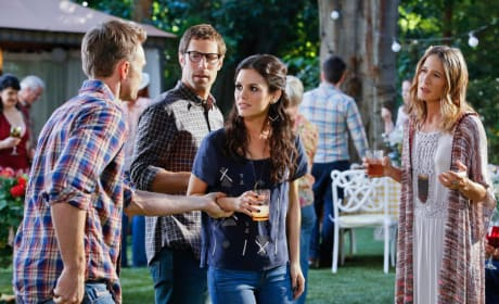 What surprised you the most about Hart of Dixie Season 3 Episode 11?