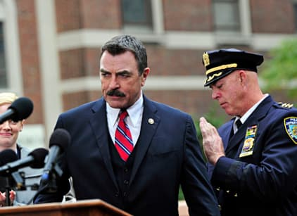 Watch Blue Bloods Season 1 Episode 9 Online