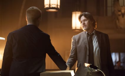 Gotham: Watch Season 1 Episode 10 Online