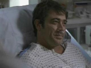 Denny, Pre-Surgery