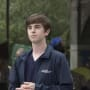 Moving On - The Good Doctor Season 2 Episode 1