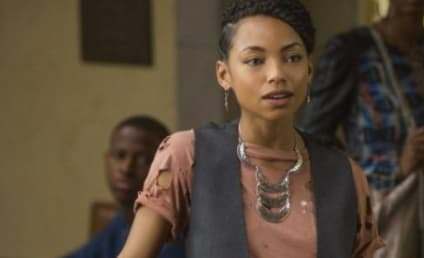 Dear White People: Renewed for Season 2 at Netflix!