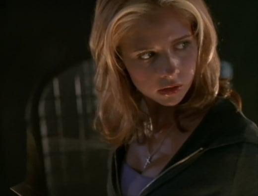 Fight For Survival - Buffy the Vampire Slayer Season 3 Episode 1