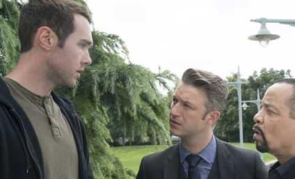 Watch Law & Order: SVU Online: Season 20 Episode 5