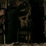 Ragnar and Ivar - Vikings Season 4 Episode 11