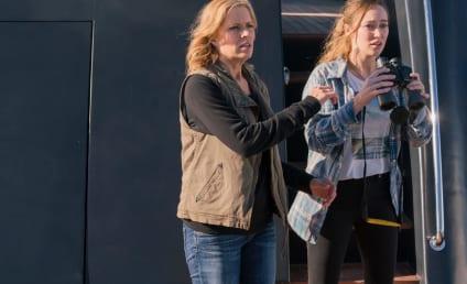 Watch Fear the Walking Dead Online: Season 2 Episode 1