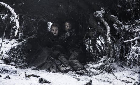 In Hiding - Game of Thrones Season 6 Episode 1