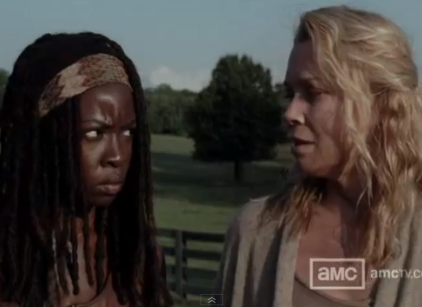 Watch The Walking Dead Season 3 Episode 3 Online