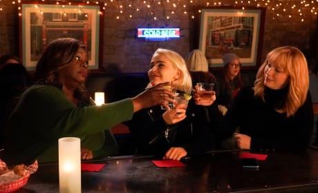 Cheers - Good Girls Season 2 Episode 13