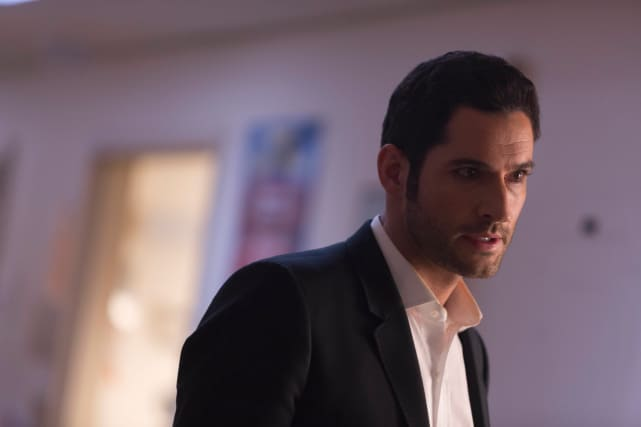 Off He Goes - Lucifer Season 2 Episode 13