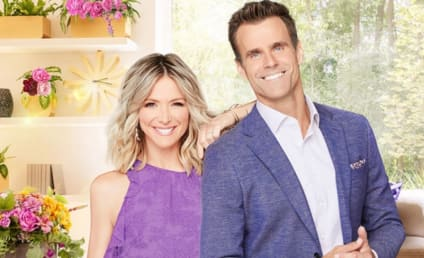 Home & Family Canceled at Hallmark Channel