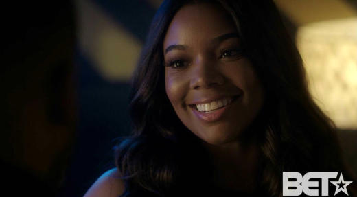 Getting To Know Him - Being Mary Jane Season 4 Episode 1
