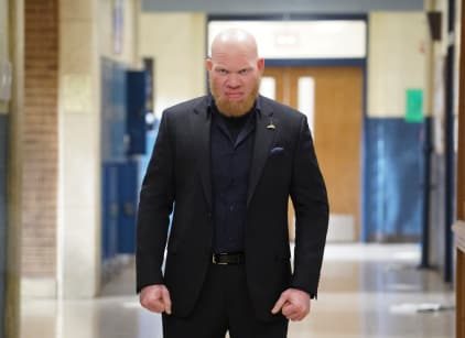 Watch Black Lightning Season 1 Episode 12 Online