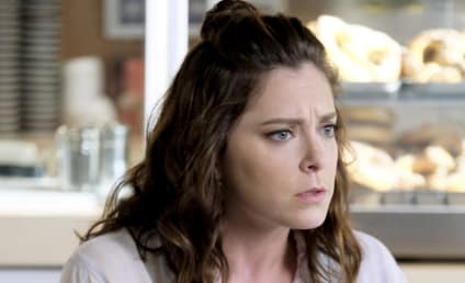 Crazy Ex-Girlfriend Season 4 Episode 5 Review: I'm So Happy For You