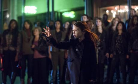 The Final Battle - The Originals Season 4 Episode 13