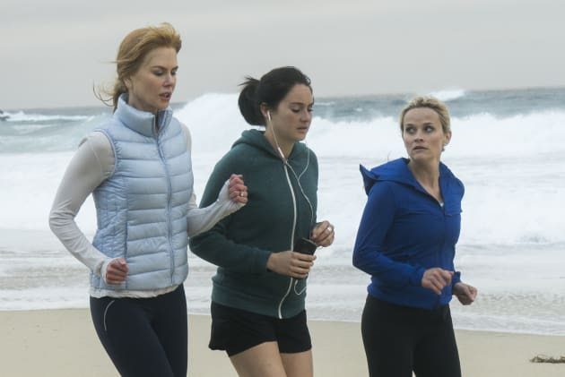 Three Mothers - Big Little Lies Season 1 Episode 5