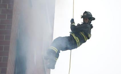 Chicago Fire Season 4 Episode 23 Review: Superhero