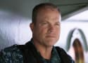The Last Ship's Adam Baldwin Q & A: The Series Finale, His Steadfast Character & More