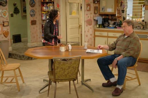 Darlene And Dan - Roseanne