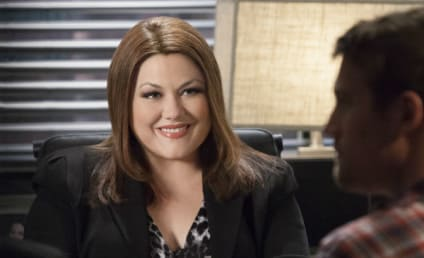 Drop dead diva spoilers tv fanatic for Drop dead diva episode guide