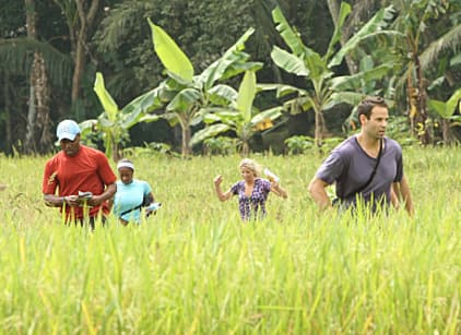 Watch The Amazing Race Season 19 Episode 3 Online