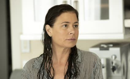 The Affair Season 5 Episode 1 Review: A Birth, a Death, and a Funeral