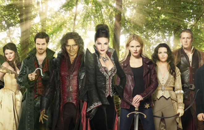 Once Upon a Time: Who's Returning?!