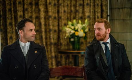 An Unexpected Connection - Elementary