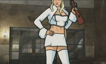 """Archer Preview: """"White Nights"""""""