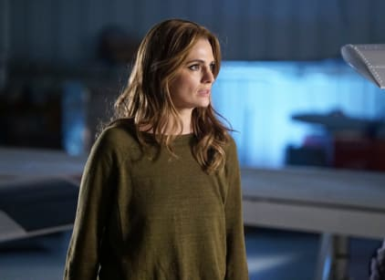 Watch Castle Season 8 Episode 2 Online