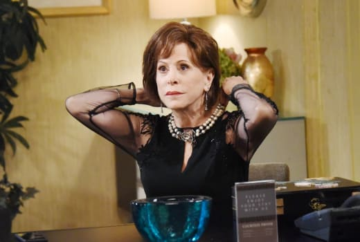 Vivian Alamain Returns - Days of Our Lives