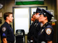 Blue Bloods Season 9 Episode 2