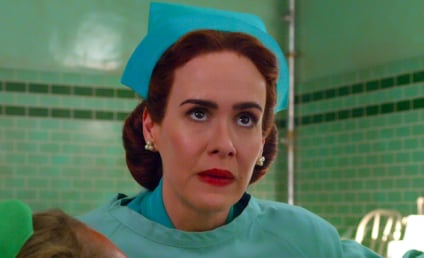 Ratched: Netflix Sets Premiere Date for Sarah Paulson Thriller