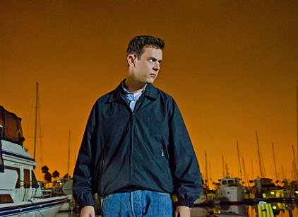 Watch Dexter Season 6 Episode 12 Online