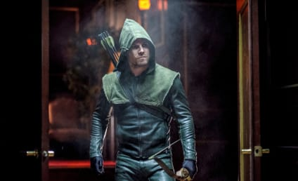 Arrow Spoilers: Who Is Returning for Season 6?