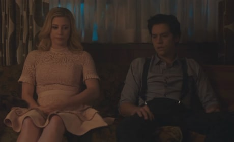 The First Time - Riverdale Season 2 Episode 12