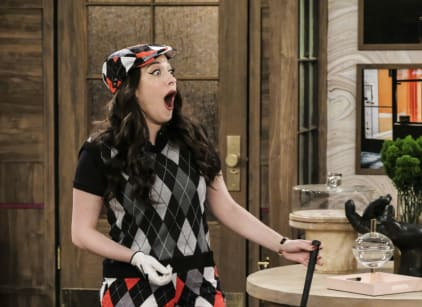 Watch 2 Broke Girls Season 6 Episode 16 Online