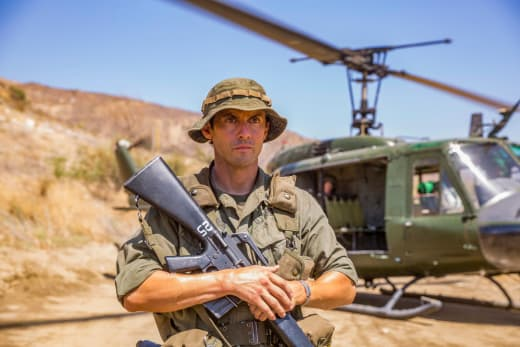Combat Mission - This Is Us Season 3 Episode 4