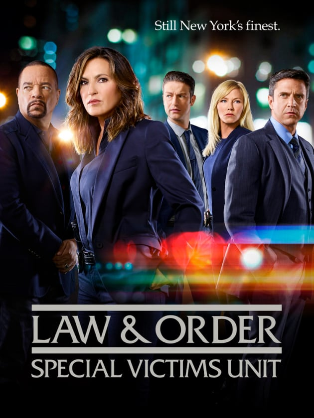 Watch Law And Order Svu Online