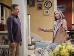 Susan Sullivan Guest Stars - Last Man Standing