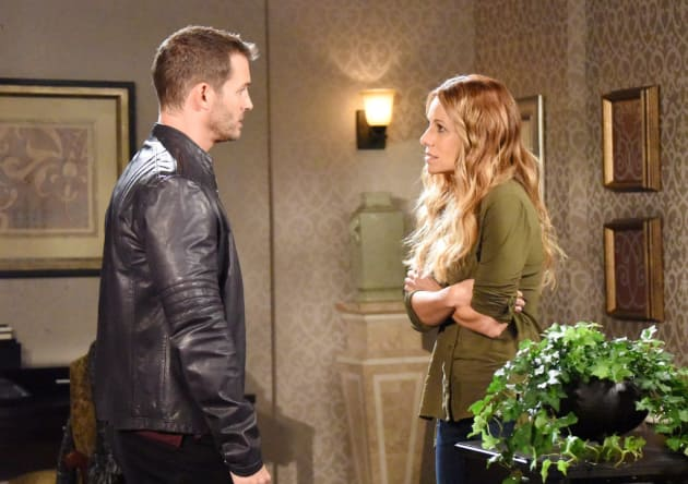 Summer's DNA - Days of Our Lives
